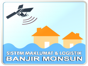 Sistem Maklumat & Logistik Banjir Monsun