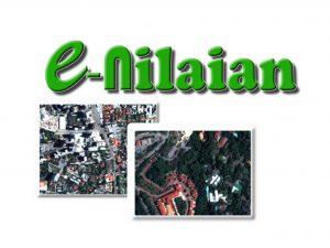 e-Nilaian Harta Tanah