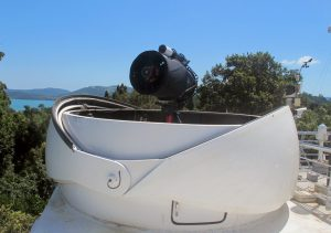 Near Earth Observatoryastrono