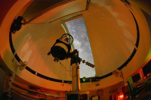 Stellar Observatory