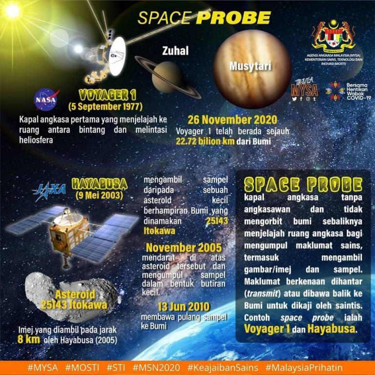 Space Probe
