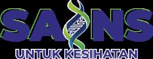 Logo Sains Untuk Kesihatan