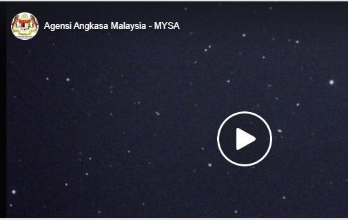 Teleskop MYSA 3